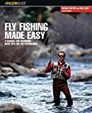 Fly Fishing Made Easy, Dave Card and Michael Rutter, 076274118X