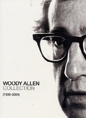 Woody Allen Collection 04 - 1988-2004 5 Dvd Italia: Amazon.es ...