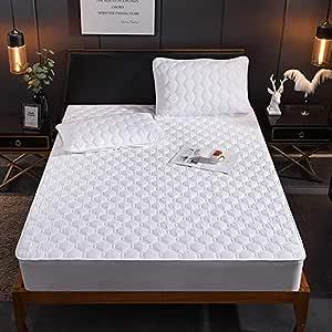 CYYCY - Protector de colchón Impermeable, Protector ...