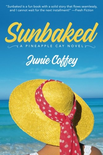 Sunbaked Pineapple Stories Junie Coffey product image