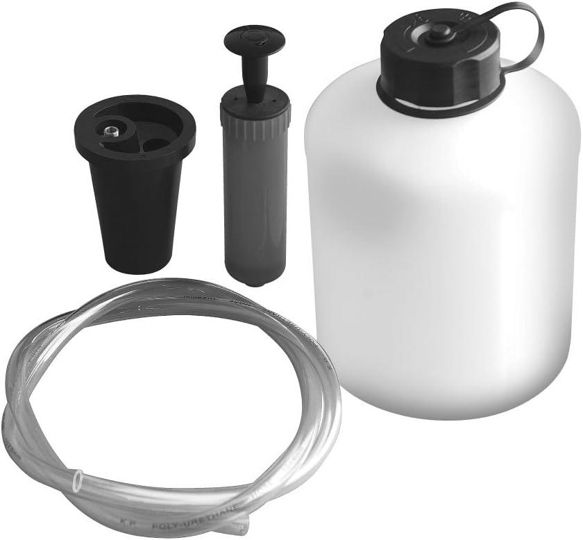 Amazon.com: Briggs & Stratton 5430K bomba extractora de ...