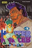 "Afficher ""Hunter x Hunter n° 16"""