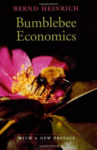 By Bernd Heinrich - Bumblebee Economics: 2nd (second) Edition ebook