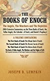 The Books of Enoch: The Angels, The Watchers and