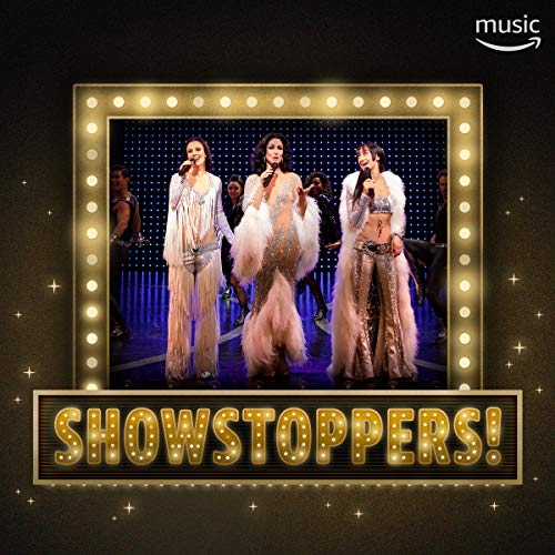 - Showstoppers!