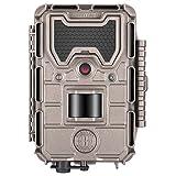 Bushnell 119876C Trophy Cam Aggressor HD Camera, 20 Megapixel, No Glow, Tan