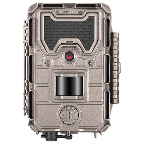 Bushnell 119876C Trophy Cam Aggressor HD Camera, 20 Megapixel, No Glow, Tan by Bushnell (Image #2)