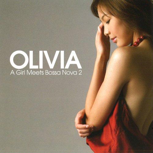 Olivia Ong A Girl Meets Bossa Nova 2