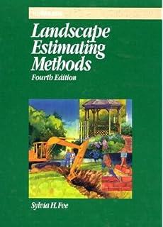 Estimating for Landscape & Irrigation Contractors: James R. Huston ...