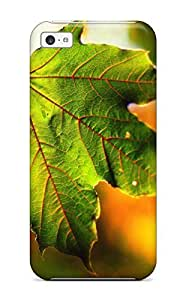 diy phone caseAndrew Cardin's Shop Premium Leaf Heavy-duty Protection Case For iphone 5/5sdiy phone case