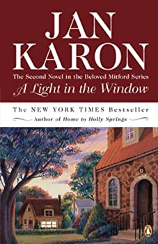 A Light in the Window 1589190637 Book Cover