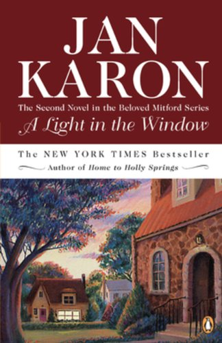 A Light in the Window - Book #2 of the Mitford Years