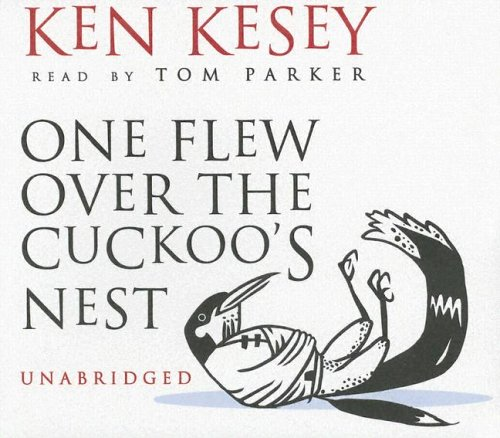 compare contrast one flew over the cuckoo s nest In one flew over the cuckoo's nest by ken kesey the narrator the chief who is a half indian man this quote you can use in order to compare to the lifestyle of.