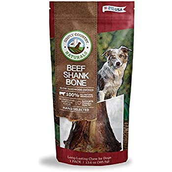 Amazon.com : Simply Country Naturals Beef Shank Bone For