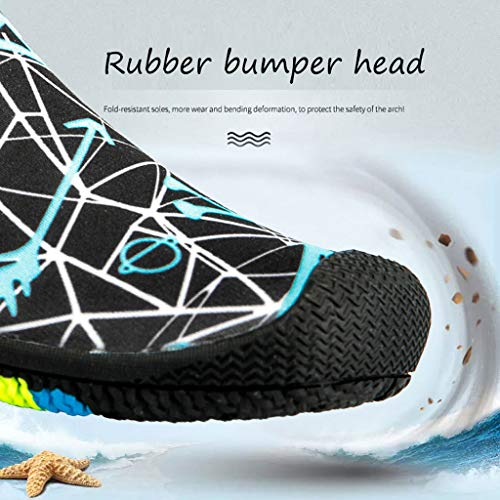 D'eau Pieds Chaussures De Sport ailj Nus Chaussures Plage Chaussures De Chaussures REwxY5Ogq