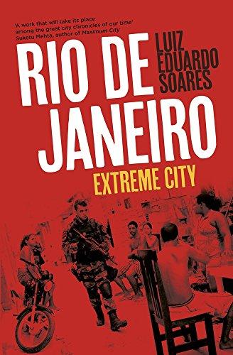 Rio de Janeiro: Extreme City (Rio De Janeiro)
