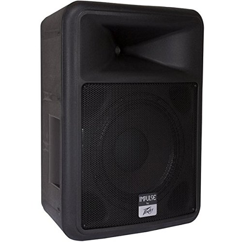 Peavey IMPULSE1015BLACK Impulse 1015 8 Ω 15