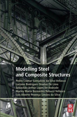 Modeling Steel and Composite Structures