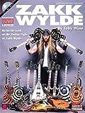 Zakk Wylde Legendary Licks, Toby Wine, 1575607271