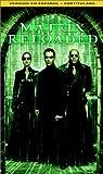 Matrix Reloaded (P&S Dol Slip)