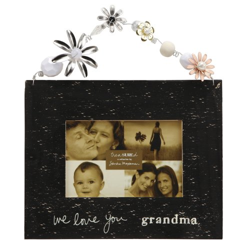 C.R. Gibson Sandra Magsamen Artisan Frame for Photos, - We Read Pictures