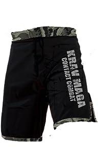 Epic MMA Gear Krav MAGA Racerback Tank Top