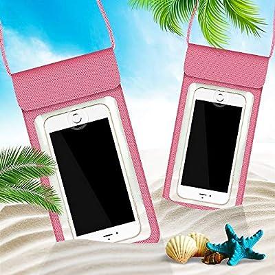 WILRND-Home Nuevo teléfono móvil, Bolsa Impermeable ...