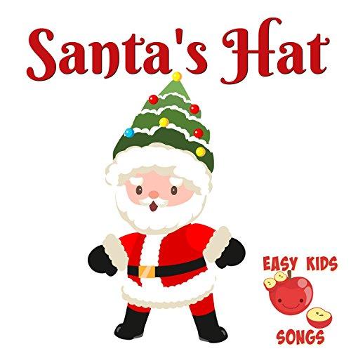 santas hat a christmas song