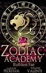 Zodiac Academy 2: Ruthless Fae: An Academy Bully Romance