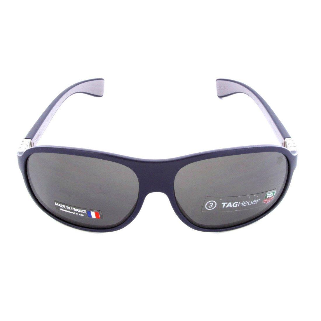 TAG Heuer - Gafas de sol - para hombre Bleu Mar/Gris Clair ...