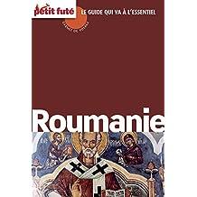 Roumanie 2016 Carnet Petit Futé (Carnet de voyage)