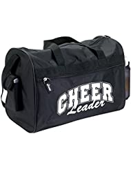Medium Nylon Cheerleader Duffel Bag by Getz