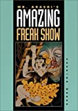 Mr. Arashi's Amazing Freak Show