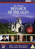 The Complete Monarch Of The Glen: Series 1-7