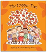 The Copper Tree:  Helping a Child Cope with Death and Loss