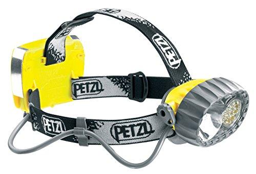 PETZL - DUO LED 14 Headlamp, Hybrid Waterproof Helmet, 67 Lumens