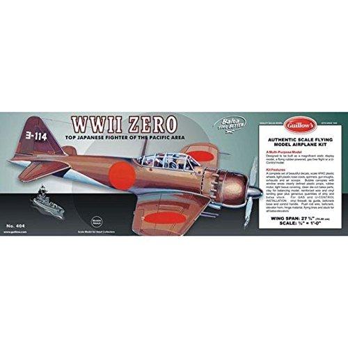 Laser Cut Model Kit (Japanese Wwii Replica)