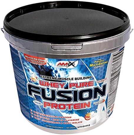 Amix Whey Pure Fusion 4 Kg Melon-Yogurt 4000 g