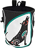 Metolius PNW Competition Chalk Bag - Wolf