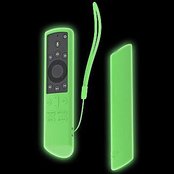 SIKAI - Carcasa de Silicona para Mando a Distancia de TV ...