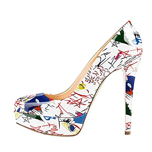 graffiti shoes - 4