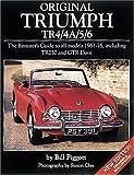 Original Triumph Tr4/4a/5/6, Bill Piggott, 0760317380