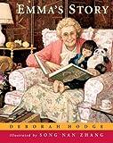 Emma's Story, Deborah Hodge, 0887766323