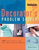 Decorator's Problem Solver, Sacha Cohen, 0762104023