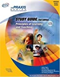 Principles of Learning and Teaching Study Guide, Educational Testing Service Staff, 0886852625
