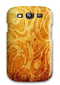 Galaxy S3 Cover Case - Eco-friendly Packaging(vintage)