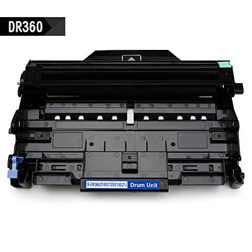 Unit Compatible Laser Toner - 3