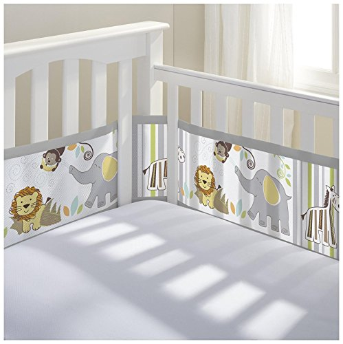 Best of the Best Crib liner