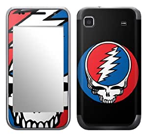 Zing Revolution MS-GRFL60275 Grateful Dead - Steal Your Face Cell Phone Cover Skin for Samsung Galaxy S 4G (SGH-T959V)
