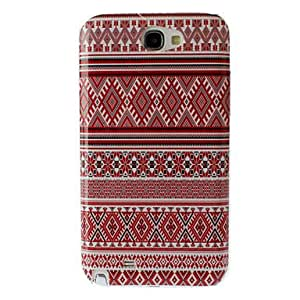 Gt Special Design Hard Case for Samsung Galaxy Note 2 N7100
